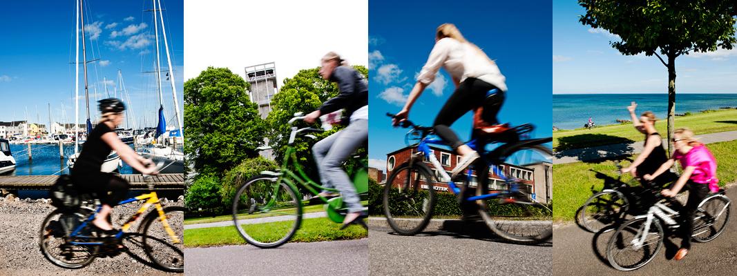 Aarhus Kommune - Cykelprojekt