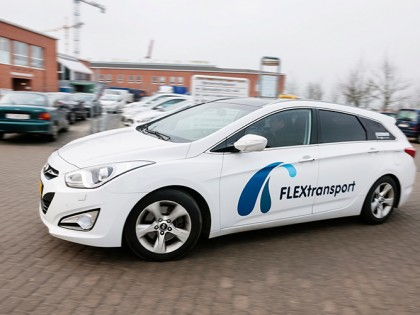 Hyundai MOVE | Flextransport