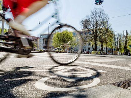 Aarhus Kommune | Aarhus Cykelby