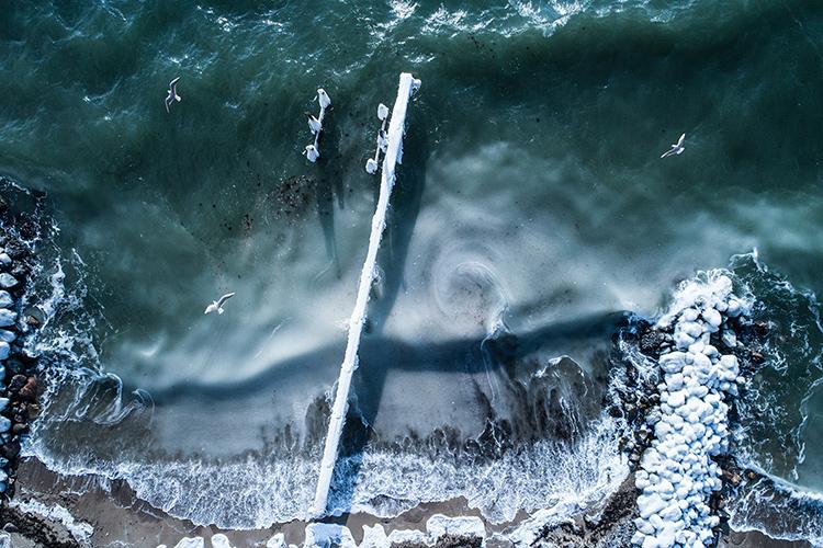 dronefotograf - dronefilm - dronevideo - juelsminde - hedensted - vejle - horsens